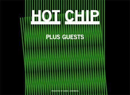 Hot Chip: Live 2015