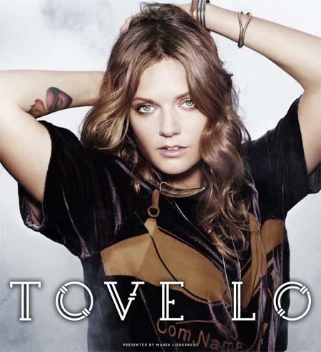 Tove Lo: Live - 2015