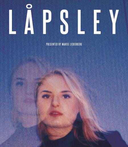 Låpsley: Live 2015