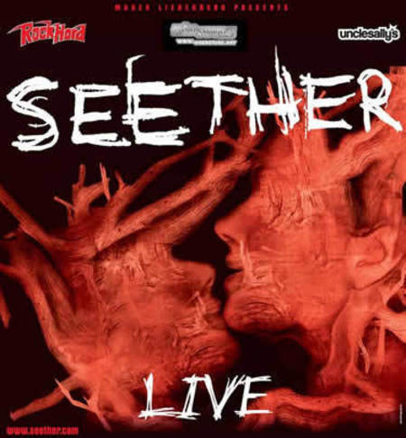 Seether: Live 2004