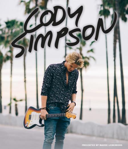 Cody Simpson: Live 2015