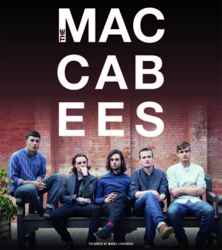 The Maccabees: Live 2015