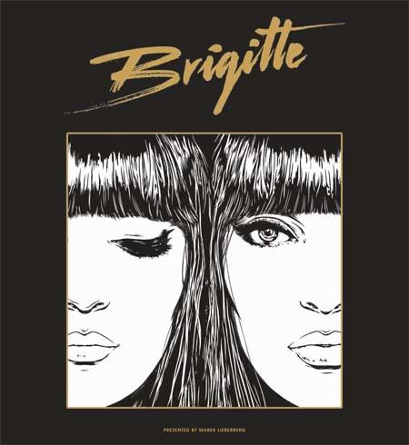 Brigitte: Tour 2015