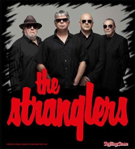 The Stranglers: Live 2015