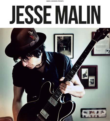 Jesse Malin: Live 2015