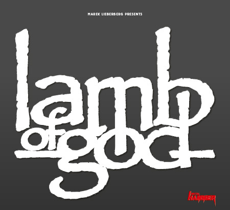 Lamb Of God: Live 2015