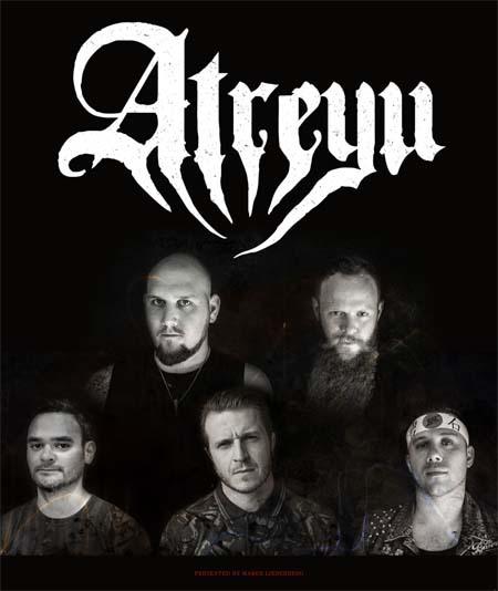 Atreyu: Live 2015