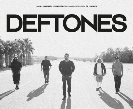 Deftones: Live 2016