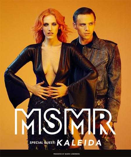 MS MR: Live 2015