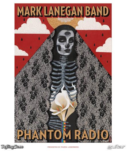 Mark Lanegan Band: Live 2015