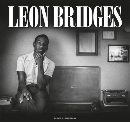 Leon Bridges: Tour 2015