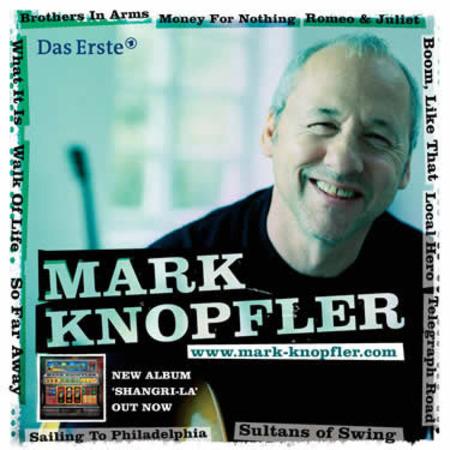 Mark Knopfler: Tour 2005