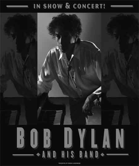 Bob Dylan: And His Band - In Show & Concert 2015