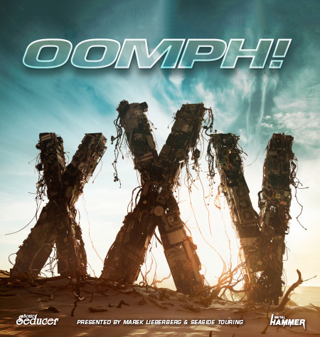 OOMPH!: Tour 2015