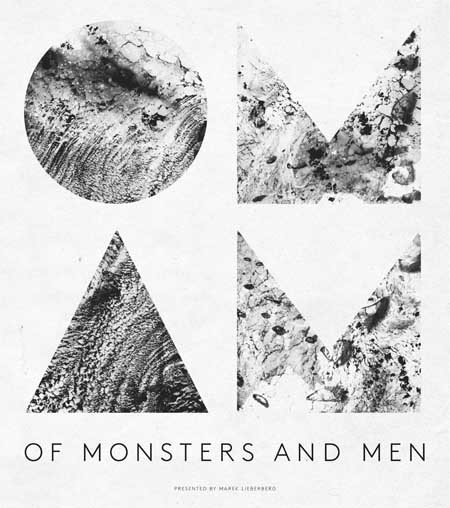 Of Monsters And Men: Tour 2015