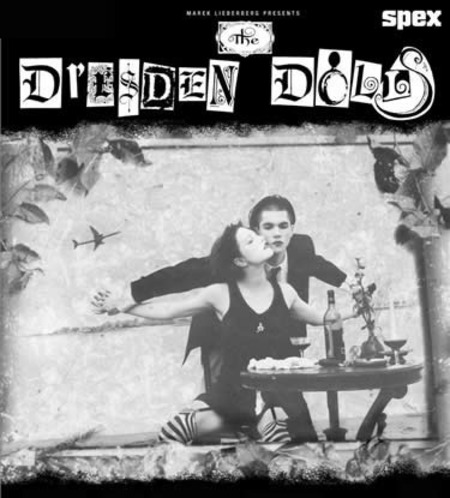 The Dresden Dolls: Live 2004