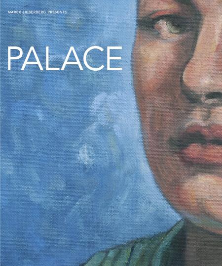 Palace: Live 2015