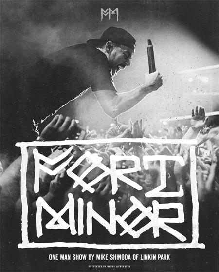 Fort Minor: Live 2015