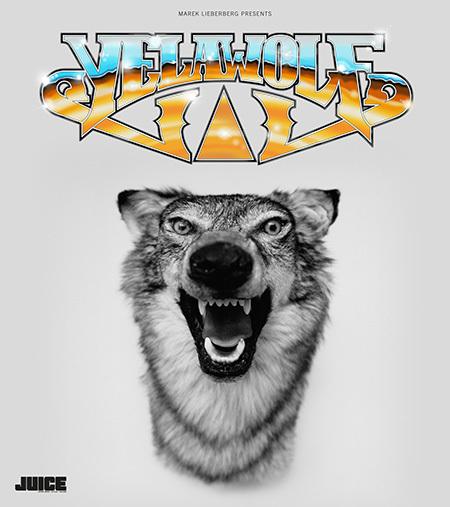 Yelawolf: Live 2015