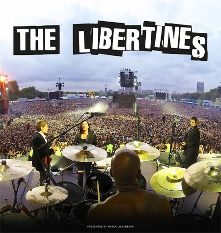 The Libertines: Live 2016