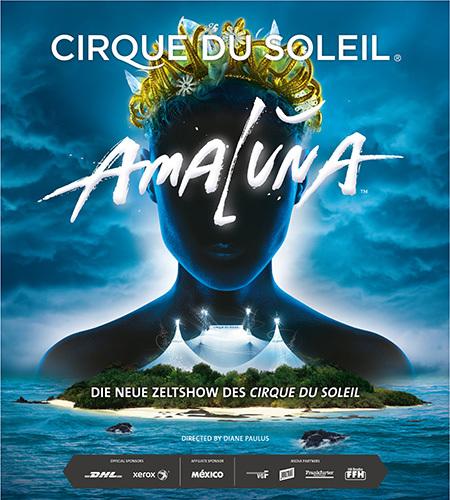 Amaluna: von Cirque Du Soleil 2016