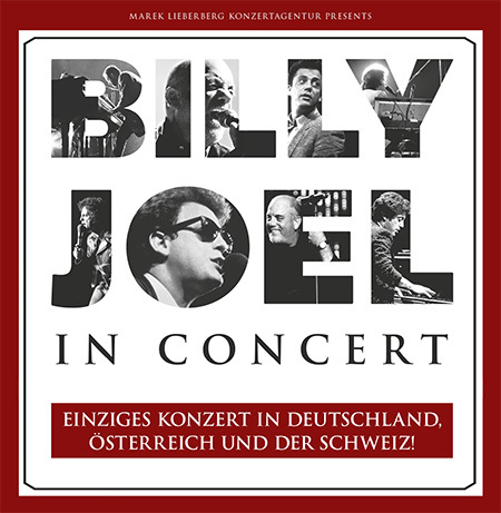 Billy Joel: In Concert 2016