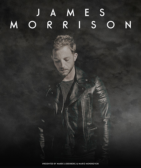 James Morrison: Tour 2016
