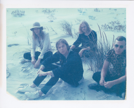 Cage The Elephant: Live 2016