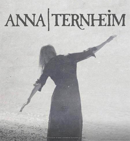 Anna Ternheim: Tour 2016