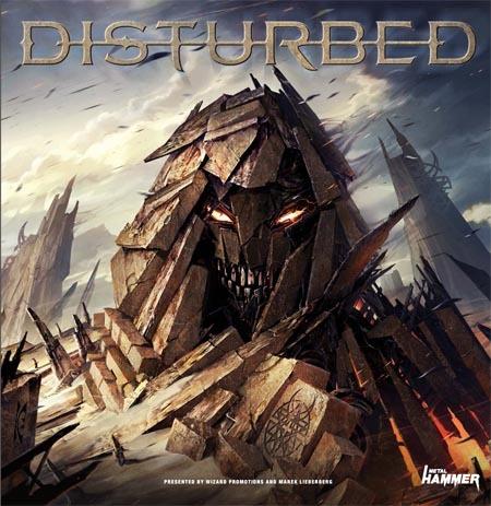 Disturbed: Live 2016