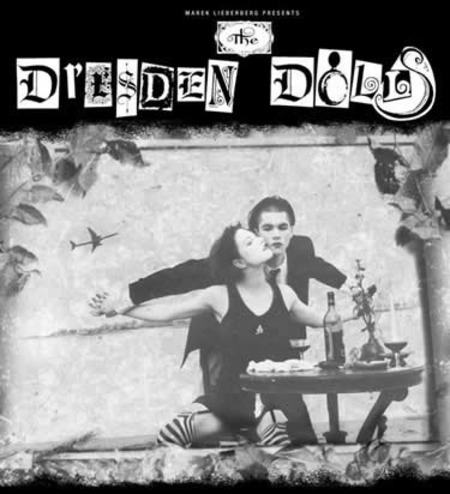 The Dresden Dolls: Live 2005