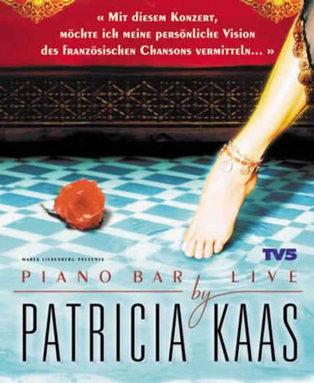 Patricia Kaas: Tour 2003