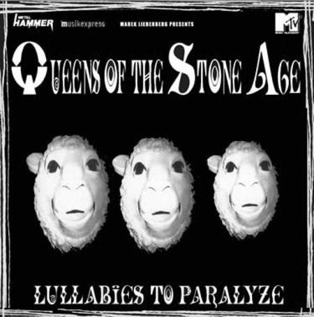 Queens of the Stone Age: Live 2005