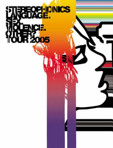 Stereophonics: Radioshows 2005