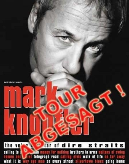 Mark Knopfler: Tour 2003