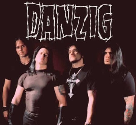 Danzig: Live 2005
