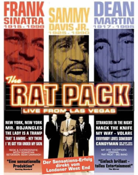 The Rat Pack: 2006