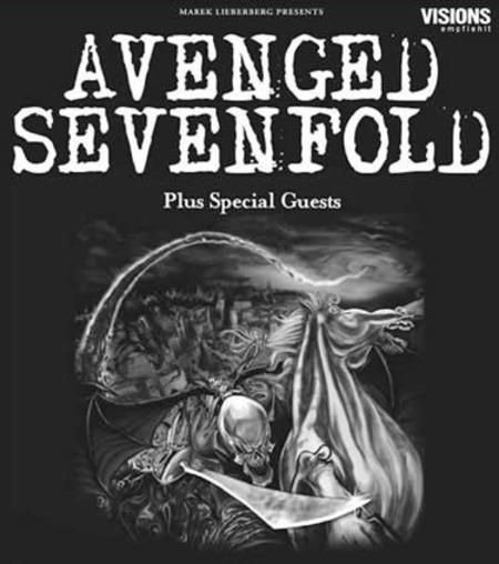 Avenged Sevenfold: Showcase