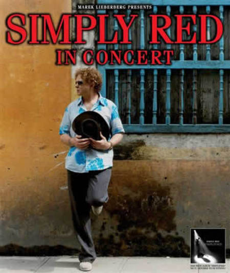 Simply Red: In Concert 2005