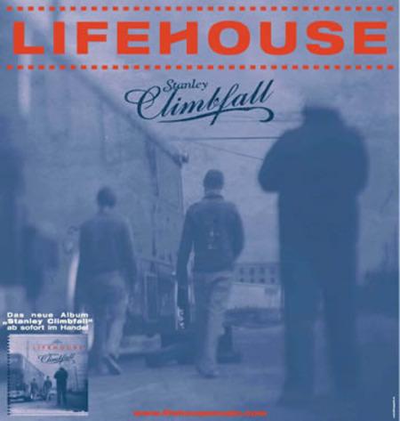 Lifehouse: Tour 2003