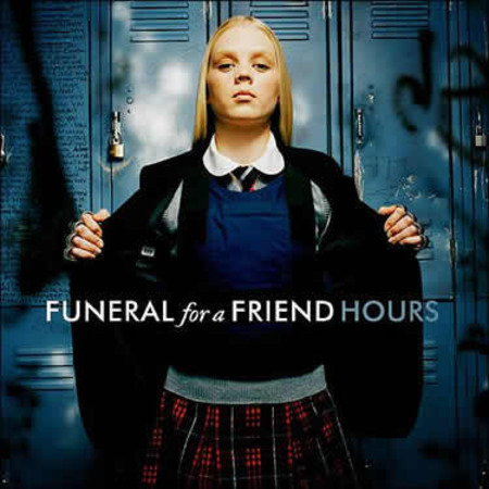 Funeral For A Friend: Tour 2005