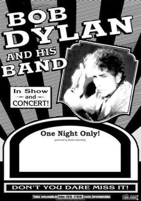 Bob Dylan: Live 2005