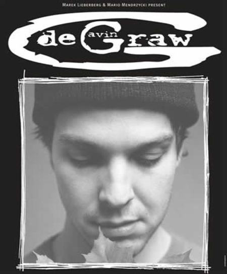 Gavin DeGraw: Tour 2005