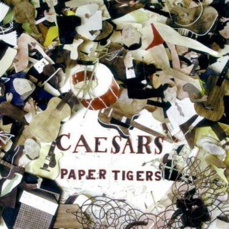 Caesars: Tour 2005