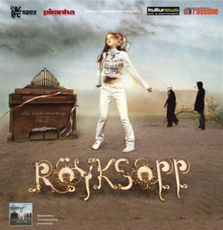 Röyksopp: Live 2005
