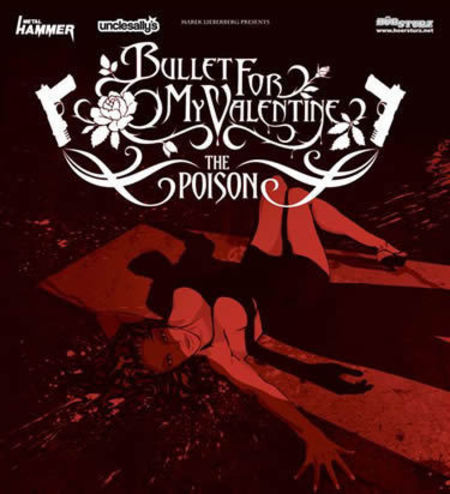 Bullet For My Valentine: Live 2006