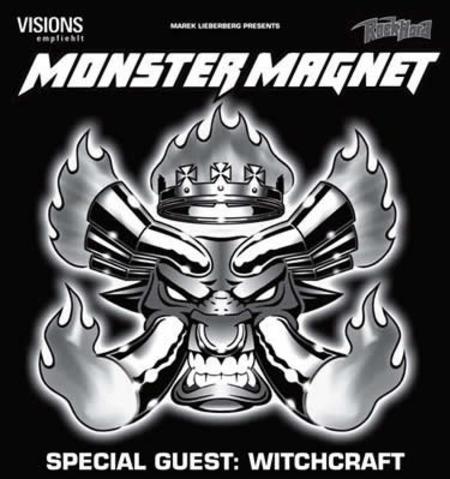 Monster Magnet: Tour 2006