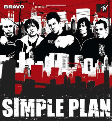 Simple Plan: Tour 2006