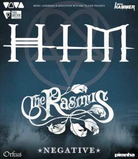 HIM: Tour 2006