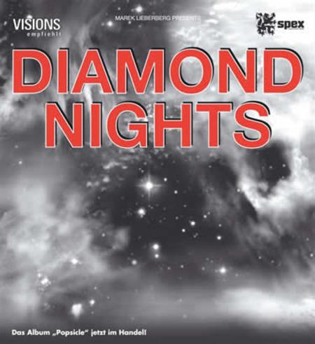 Diamond Nights: Live 2006